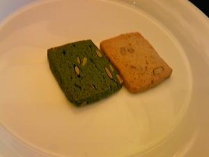 「クッキー」台北喜来登大飯店