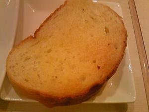「ランチのパン」ストロベリーフィールズアクト5(福岡市)
