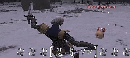 卍卍卍忍者卍卍卍