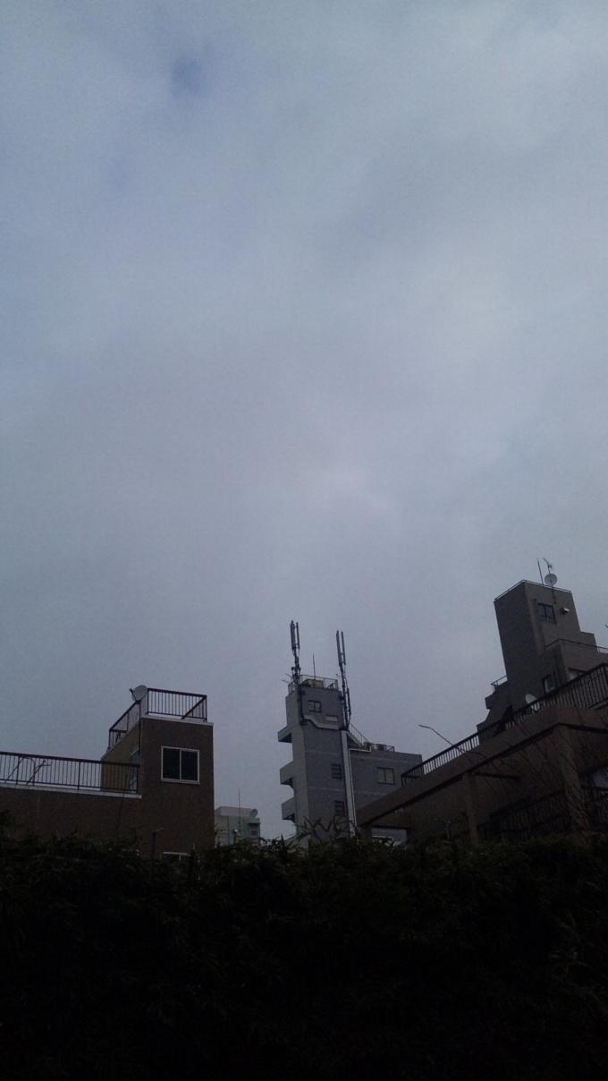 MORNING SKY_20110212