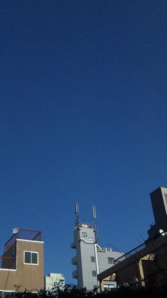 BLUE SKY_20110213