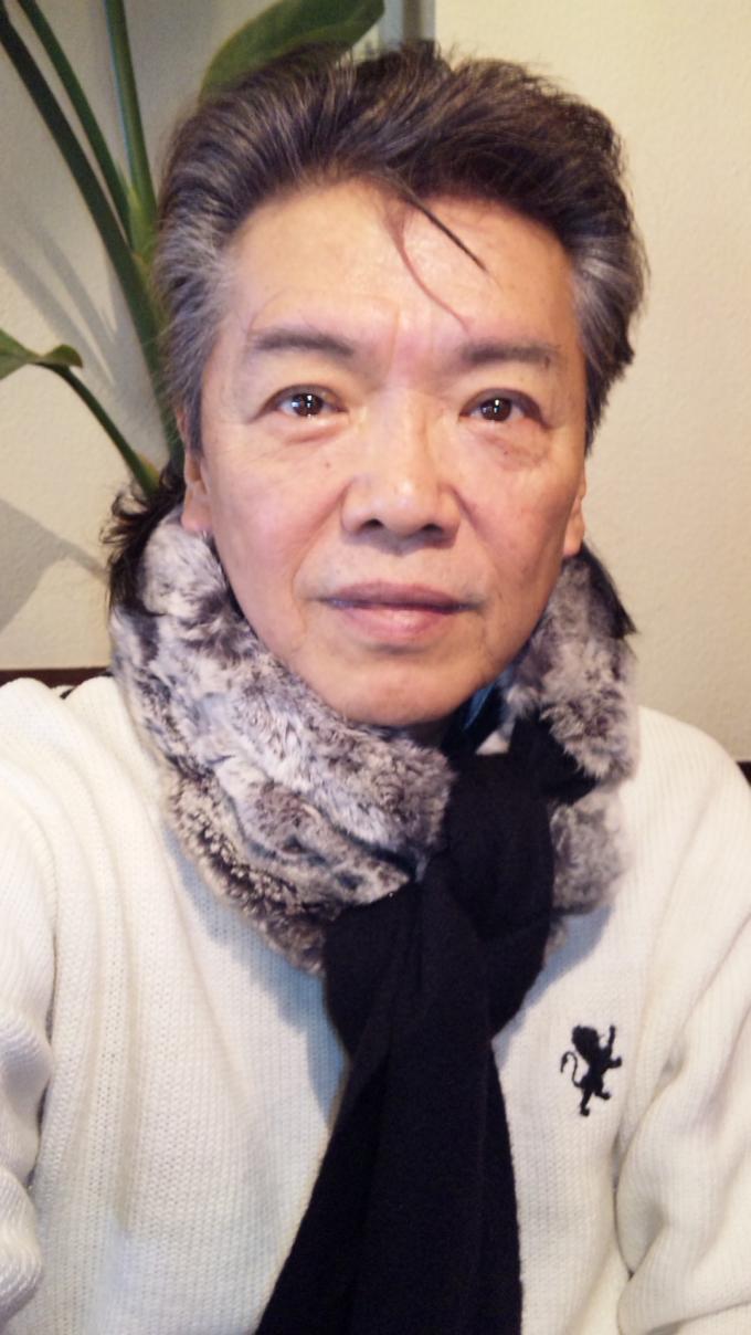 Ken  narita_20110214
