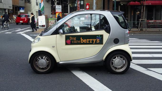 BENZ SMART_20110217