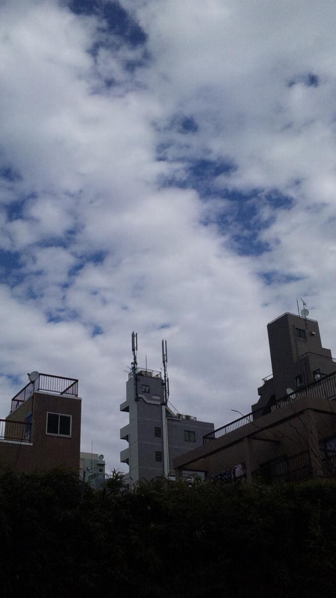 BLUE SKY_20110218