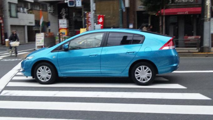 HONDA INSIGHT_20110220