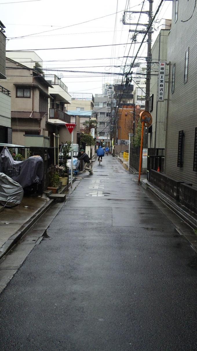 COLD RAIN_20110228