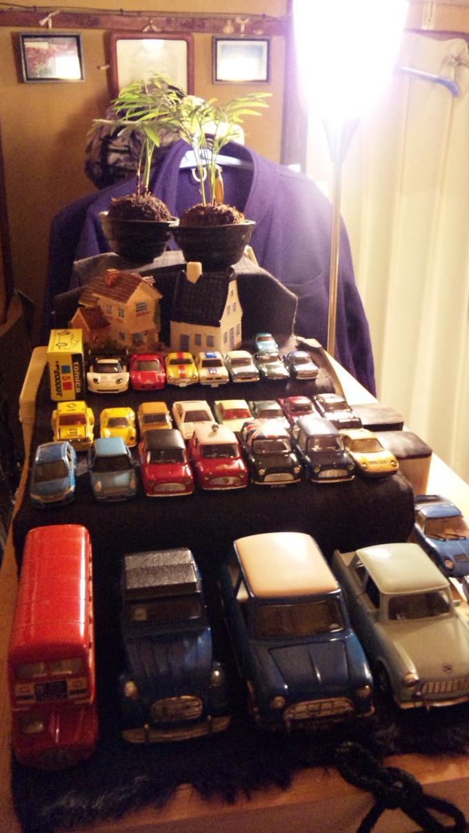 MINI CAR_20110301
