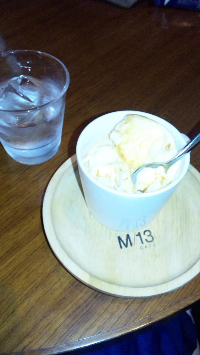エスプレッソがけIce Cream_20110301