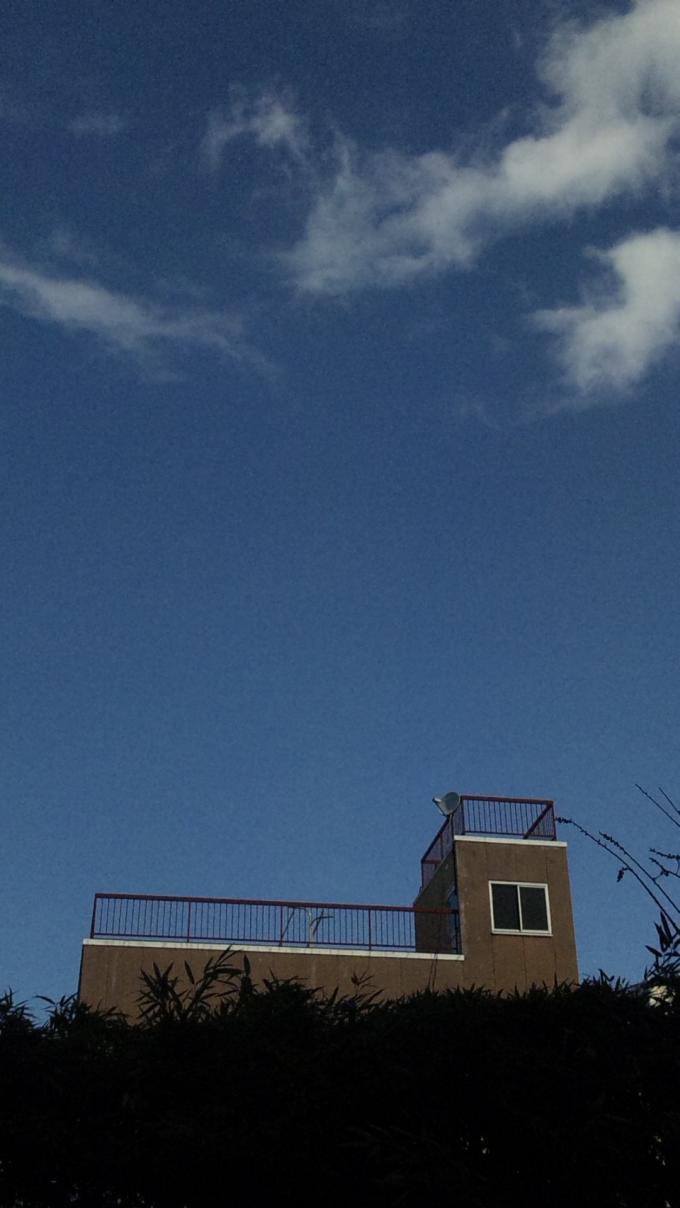 BLUE SKY_20110303