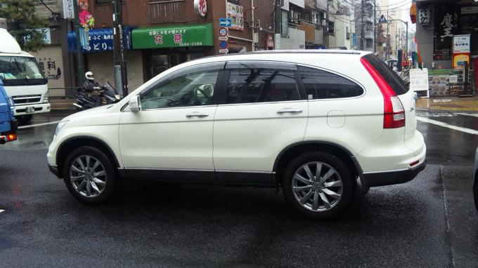 HONDA NEW CR-V_20110321