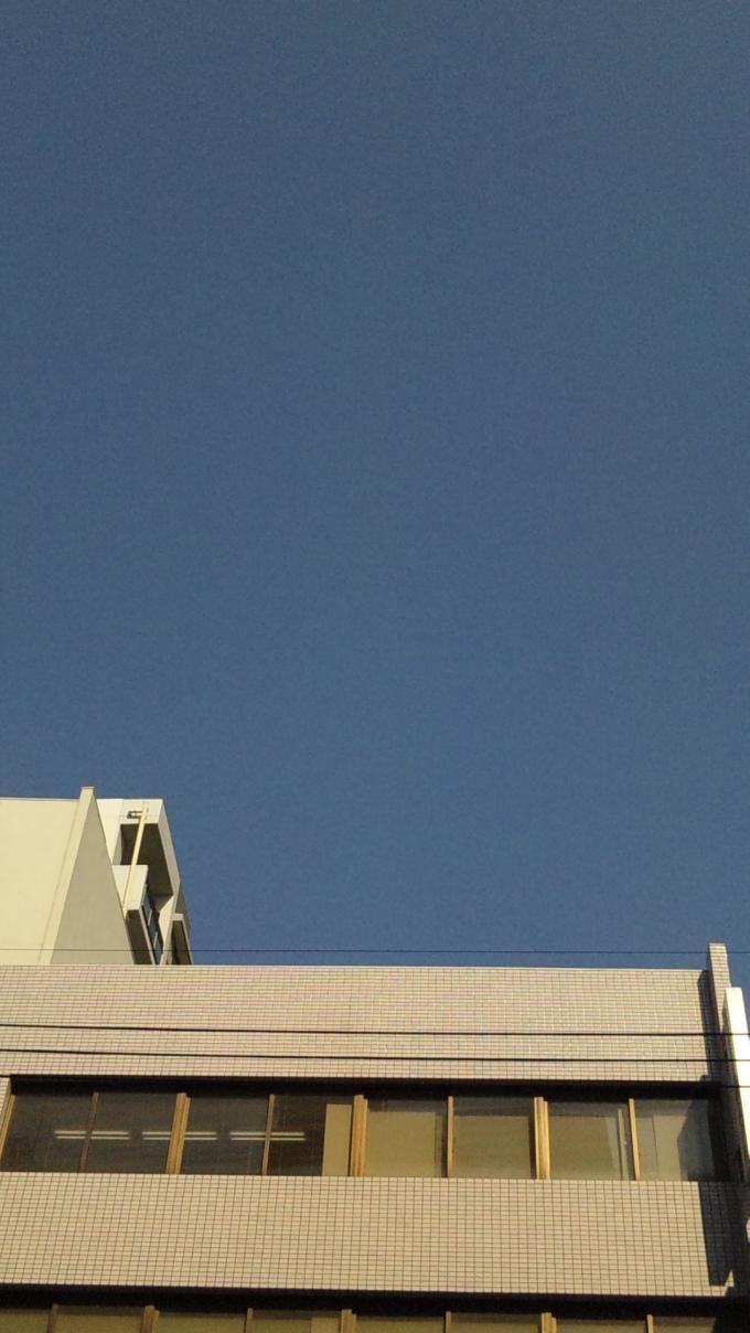 BLUE SKY_20110329