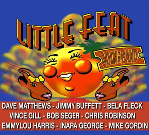 Join The Band / Little Feat