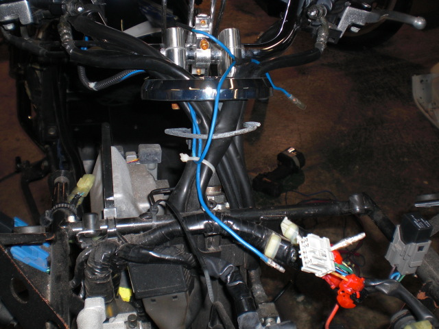 TN配線修理 (9)