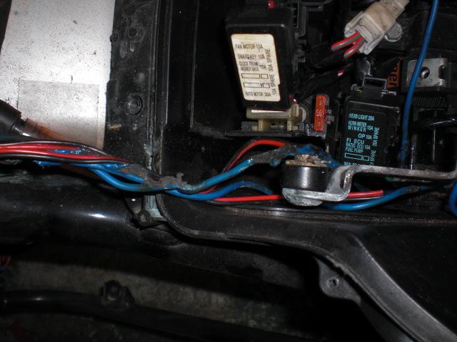TN配線修理 (6)