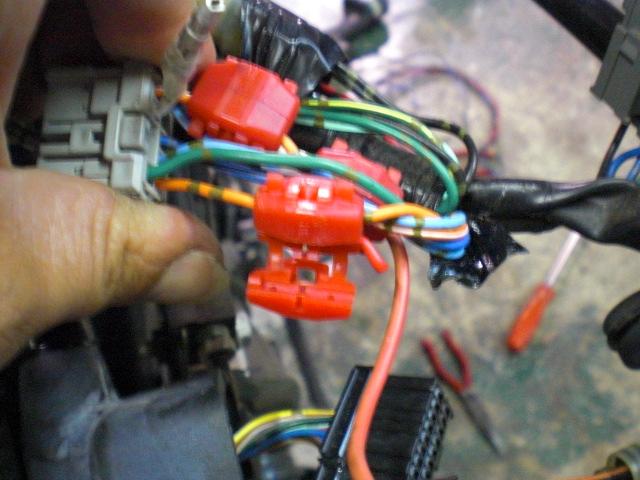 TN配線修理 (10)