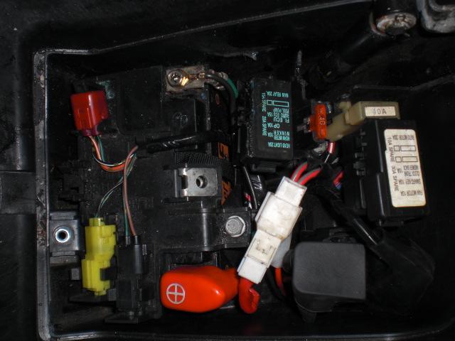 TN配線修理 (20)