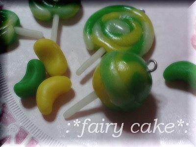 キャンディー2