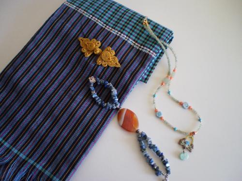 カンボジアスカーフ