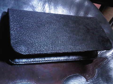 baffaloskin wallet