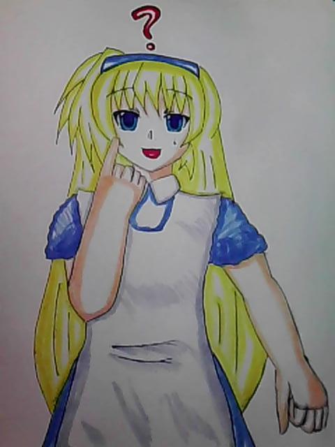 アリス01