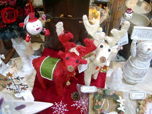クリスマス 雑貨