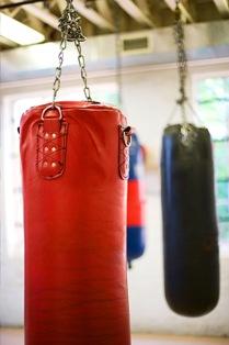 ボクシング_