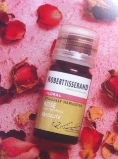 aroma rose_