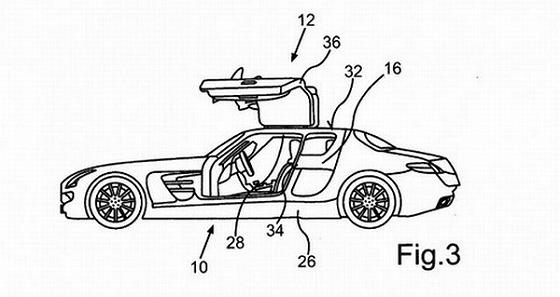 Mercedes_SLS_AMG_4-deurs_Patent_04.jpg
