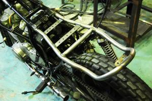 GX250 ループ加工