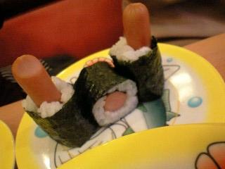 ういんなー寿司