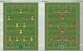 Dresden 対 FC Bayern (プレビュー_ ラインナップ)