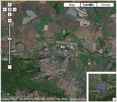 map_GornaOryahovitsa