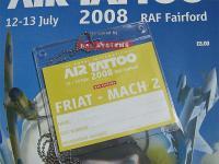FRIAT2008 Mach2