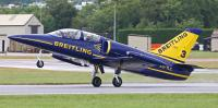 RIAT2008 Breitling Jet Team