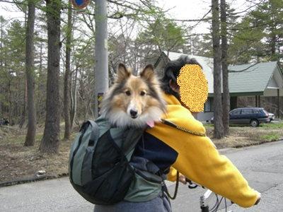 2006 信州旅行 fooちゃん