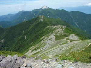 20080719北岳9