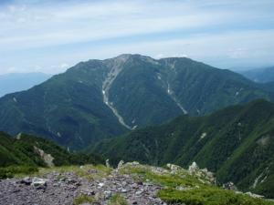 20080719北岳8