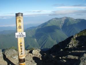 20080720北岳2