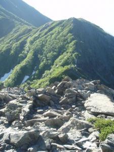 20080721北岳1