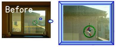 窓拭き-2