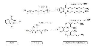 フタル酸ジオクチル