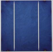 太陽電池-シリコン