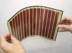太陽電池-色素増感