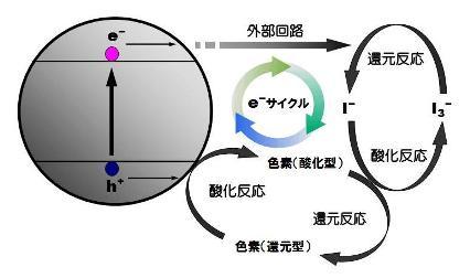 色素増感太陽電池-2