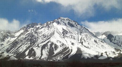 Mt. Tinemaha_s