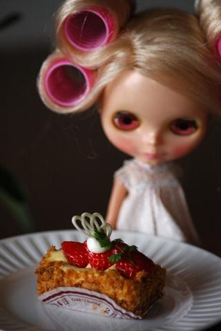 cake,yuriko