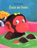Zaza au Bain