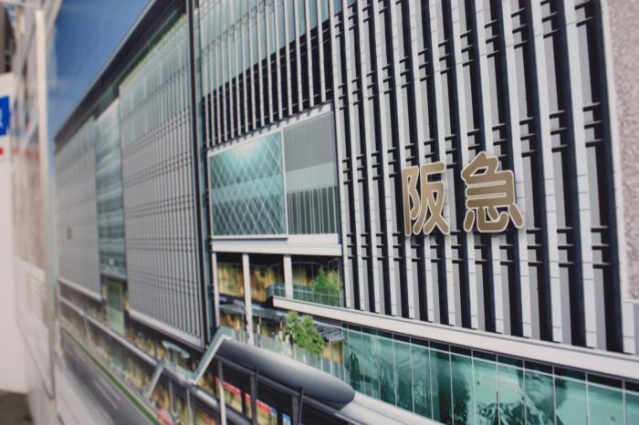 新博多駅完成予想図