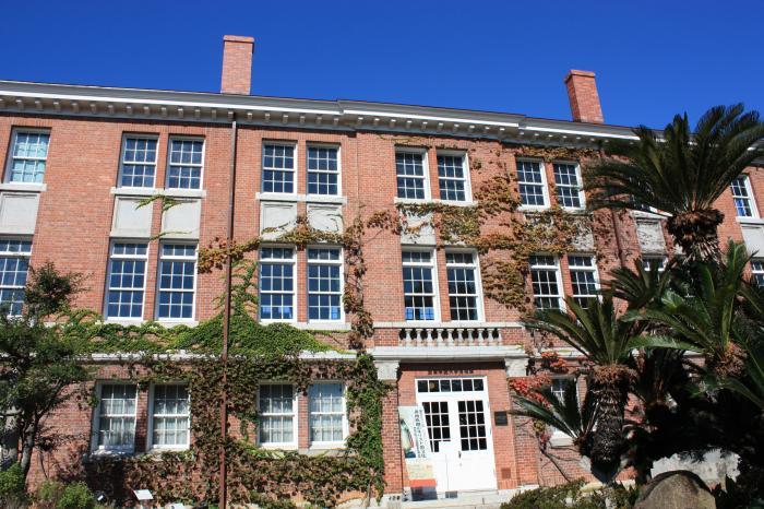 西南学院大学博物館