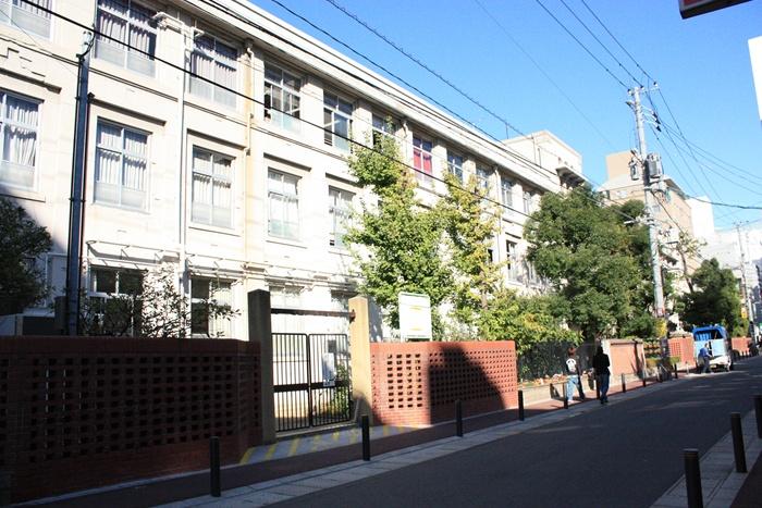 福岡市立大名小学校